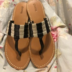 Soludos Sandals. Excellent Condition